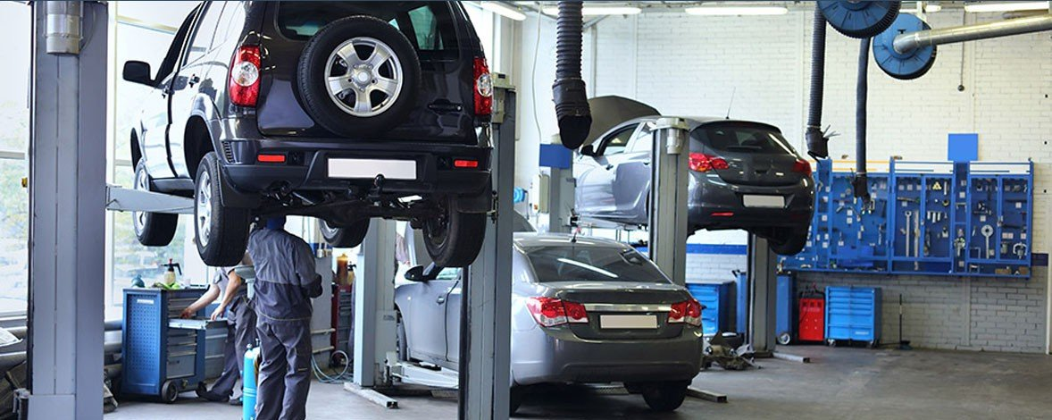 Image result for auto garage